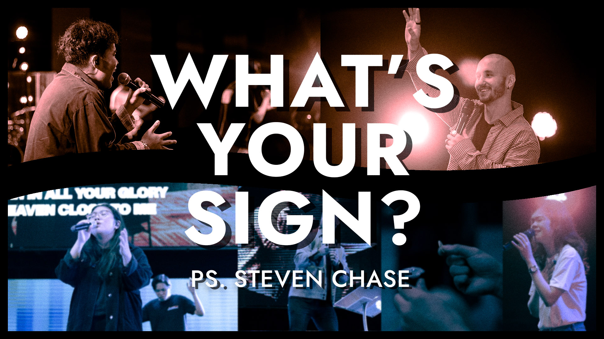 WHAT\'S YOUR SIGN