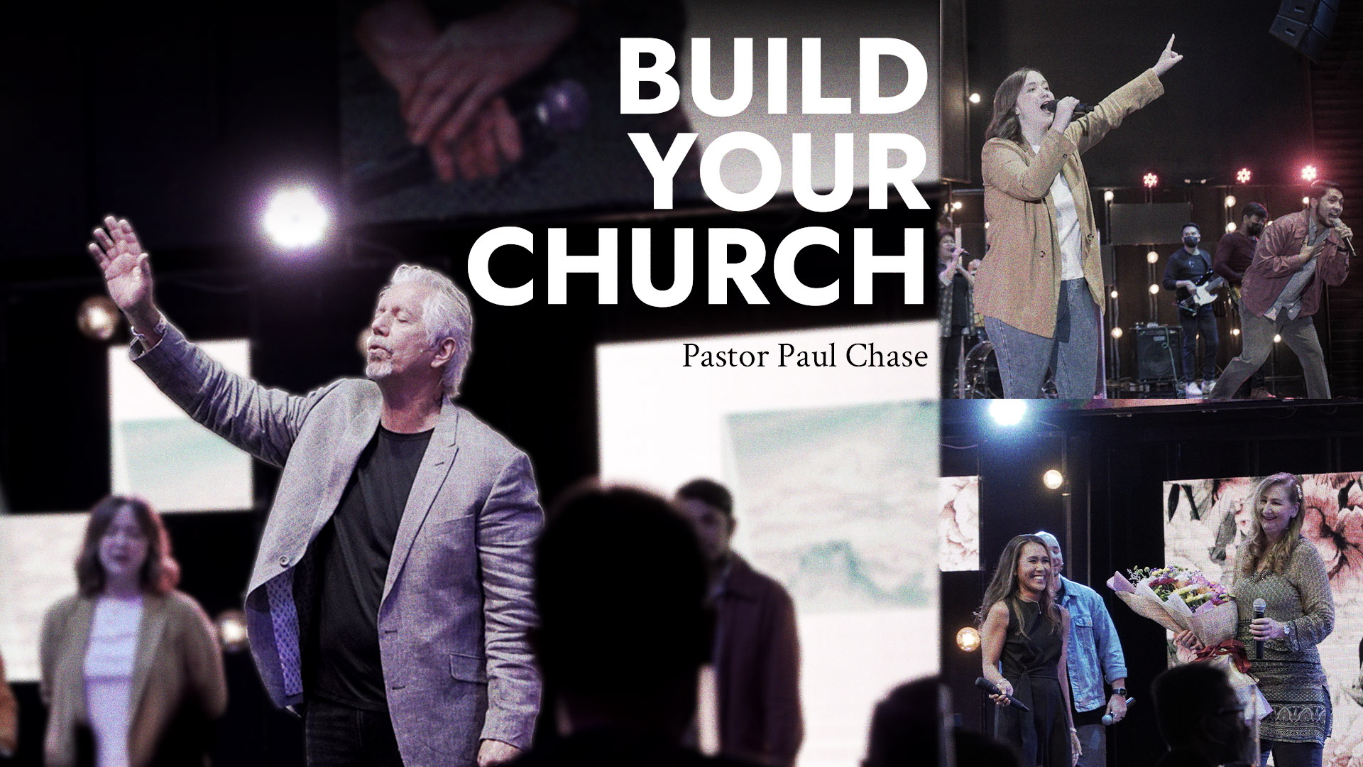 BUILD YOUR CHURCH Image